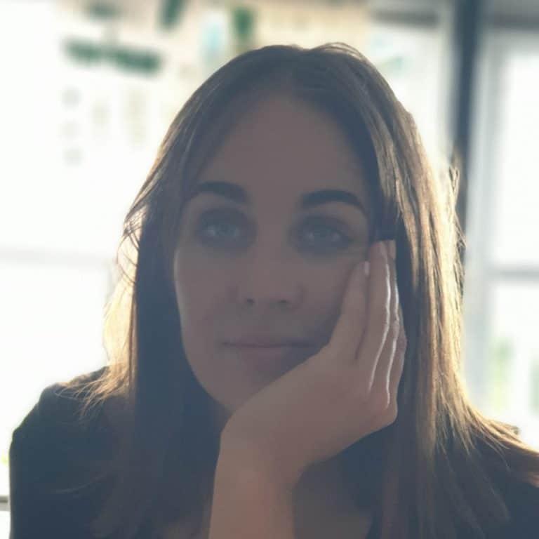 Crescendo Studio Operations Team Member Anise Elliot-Neilson