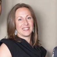 Crescendo Social Enterprise board member Suzanna Pomeroy