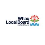 Whau Local Board logo